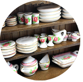 wide range of miniature porcelain set and miniature china set offers